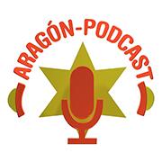 Imagen del logo de la Asociación Aragonesa de Podcasting