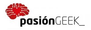Logo de Pasión Geek