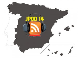 España con las Jpod14