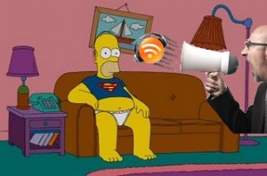 Pasotismo en el podcasting