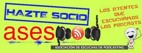 Asociación de Escuchas de Podcasting