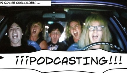 Podcasting-Waynes-World