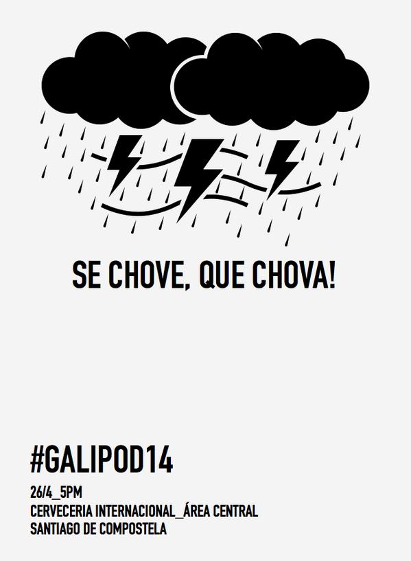 Cartel de las Galipod14