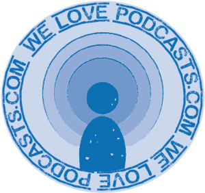 WELOVEPODCASTS