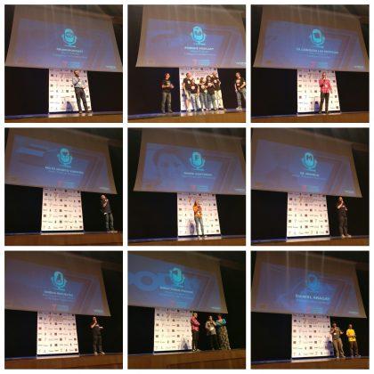 VII Premios de la Asociación Podcast