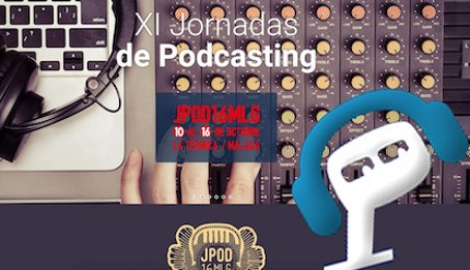Crónica y recopilatorio de las Jpod16mlg