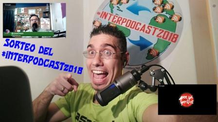 Sorteo Interpodcast2018