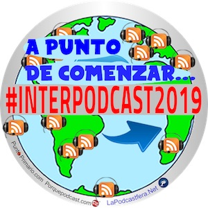 PREVIA INTERPODCAST 2019